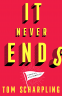 Cover Image: It Never Ends