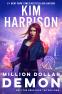 Cover Image: Million Dollar Demon