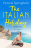 Cover Image: The Italian Holiday