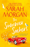 Cover Image: The Summer Seekers