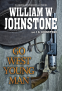Cover Image: Go West, Young Man