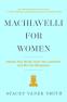 Cover Image: Machiavelli for Women