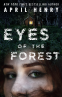 Cover Image: Eyes of the Forest
