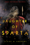 Cover Image: Daughter of Sparta