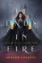 Cover Image: It Ends in Fire
