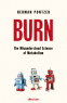 Cover Image: Burn