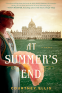 Cover Image: At Summer's End
