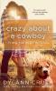 Cover Image: Crazy About a Cowboy