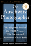 Cover Image: The Auschwitz Photographer