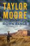 Cover Image: Down Range