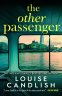 Cover Image: The Other Passenger