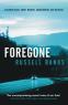 Cover Image: Foregone