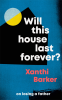 Cover Image: Will This House Last Forever?
