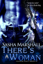 Cover Image: There's a Woman