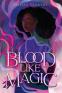 Cover Image: Blood Like Magic