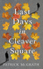 Cover Image: Last Days in Cleaver Square