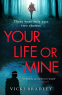 Cover Image: Your Life or Mine