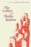 Cover Image: The Letters of Shirley Jackson
