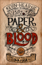 Cover Image: Paper & Blood