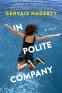 Cover Image: In Polite Company