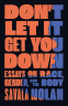 Cover Image: Don't Let It Get You Down
