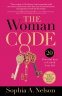 Cover Image: The Woman Code