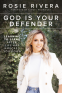 Cover Image: God Is Your Defender