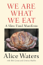 Cover Image: We Are What We Eat