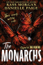 Cover Image: The Monarchs