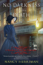 Cover Image: No Darkness as like Death
