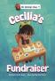 Cover Image: Cecilia's Fundraiser