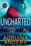 Cover Image: Uncharted