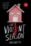 Cover Image: The Violent Season
