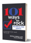 Cover Image: 101 Ways to Rock Running for Office