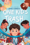 Cover Image: One Kid's Trash