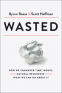 Cover Image: Wasted