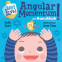 Cover Image: Baby Loves Angular Momentum on Hanukkah!