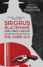Cover Image: Sirgrus Blackmane Demihuman Gumshoe and The Dark-Elf