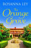 Cover Image: The Orange Grove