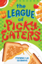 Cover Image: The League of Picky Eaters