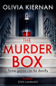 Cover Image: The Murder Box