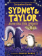 Cover Image: Sydney and Taylor and the Great Friend Expedition