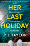 Cover Image: Her Last Holiday