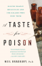 Cover Image: A Taste for Poison