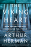 Cover Image: The Viking Heart