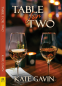Cover Image: Table for Two