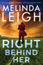 Cover Image: Right Behind Her