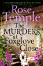 Cover Image: The Murders at Foxglove Close