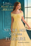 Cover Image: Never Mix Sin with Pleasure