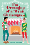 Cover Image: I'm Dreaming of a Wyatt Christmas